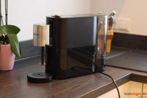 Krups Nespresso Atelier XN890