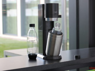 SodaStream Duo Test