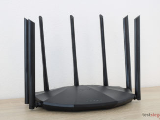 Tenda AC23 AC2100 Dual Band Gigabit WiFi Router