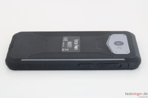 Bea-fon MX1