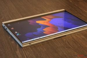 Samsung Galaxy Book Flex2 5G