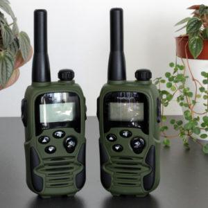 Topcom Twintalker 9500 RC-6406