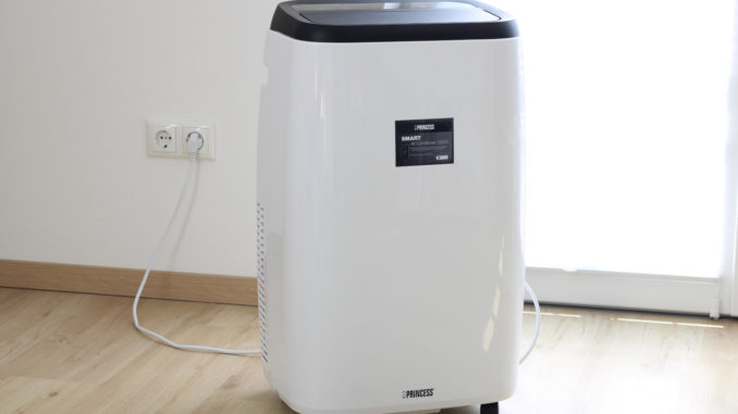 Princess 353200 Intelligente Klimaanlage 12000