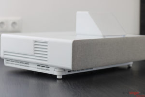 Epson EH-LS500W Android TV Edition