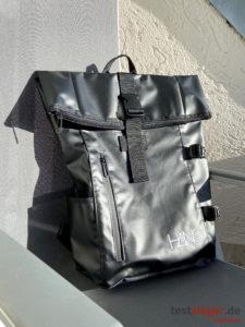 BÄG by HÄNG – RollTop Backpack