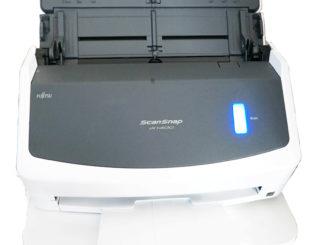 Fujitsu ScanSnap IX1400