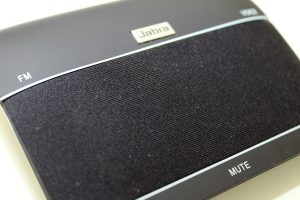 Jabra Freeway Bluetooth-Freisprecheinrichtung