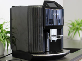 Krups Barista New Age Carbon EA9078