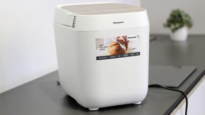 Panasonic Croustina