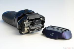 Panasonic ES-LV67 Reinigung