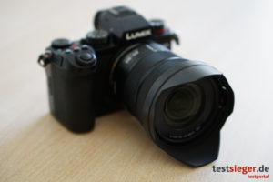 Panasonic-Lumix-DC-S5K - Ausstattung/Funktionsumfang