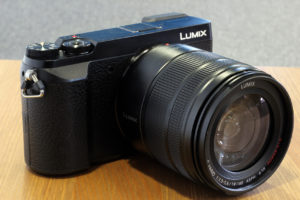 Panasonic Lumix DMC-GX80HEGK