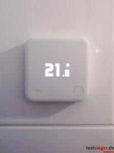 tado° Smartes Thermostat (Verkabelt) – Starter-Kit V3+