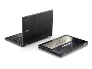 Chromebook Spin 511 (Quelle: Acer)