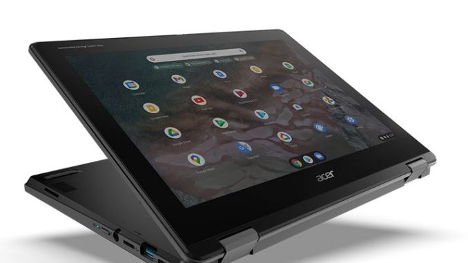 Chromebook Spin 512 (Quelle: Acer)