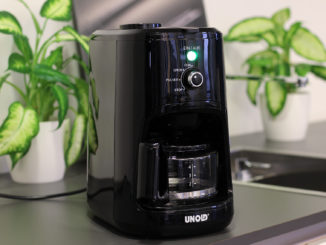 Unold Kaffeeautomat