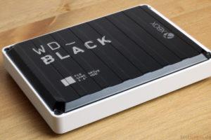 Western Digital Black P10 Game Drive for Xbox One 5 TB