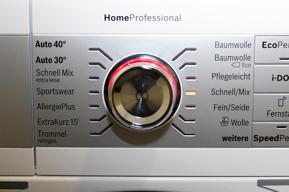 Test: bosch wayh2840 waschmaschine testsieger.de testportal