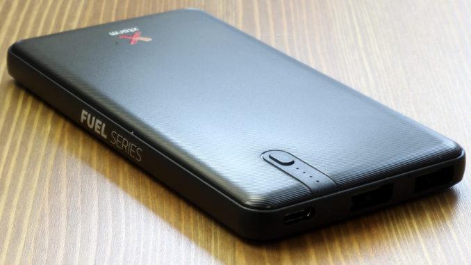 Xtorm FS301