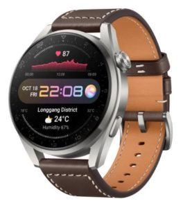 Watch3 (Quelle: Huawei)