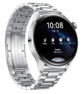 Watch3 Pro (Quelle: Huawei)