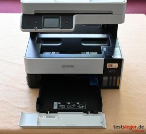 Epson EcoTank ET-5170 Drucken