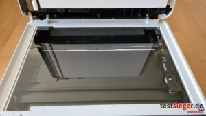 Epson EcoTank ET-5170 Scannen und Kopieren